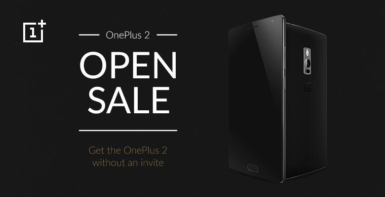 OP2 Open Sale