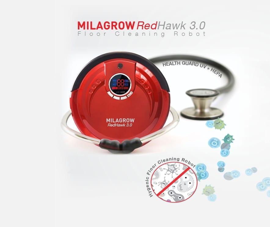 Milagrow Redhawk 3.0