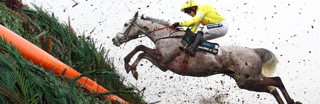 The three best horse racing festivals in the United Kingdom
