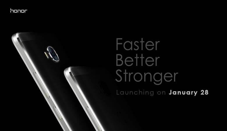 Honor 5x launch