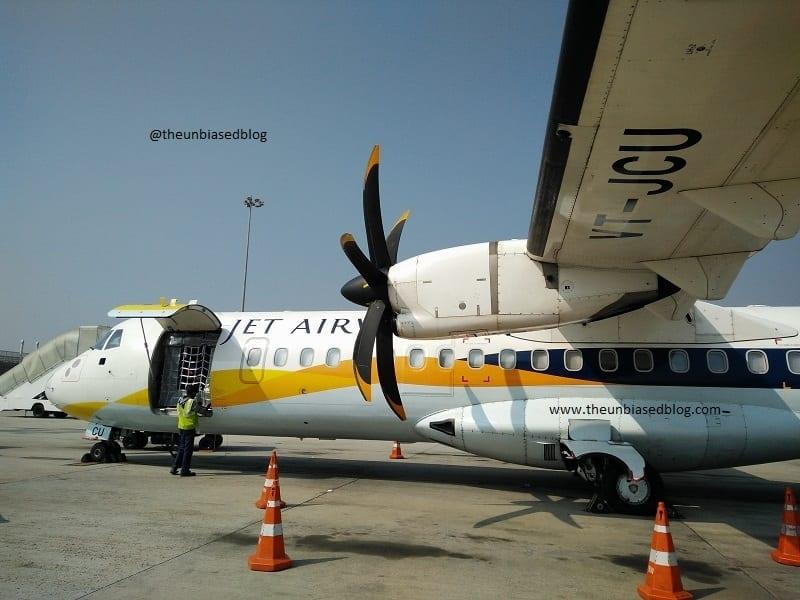 ATR Plane