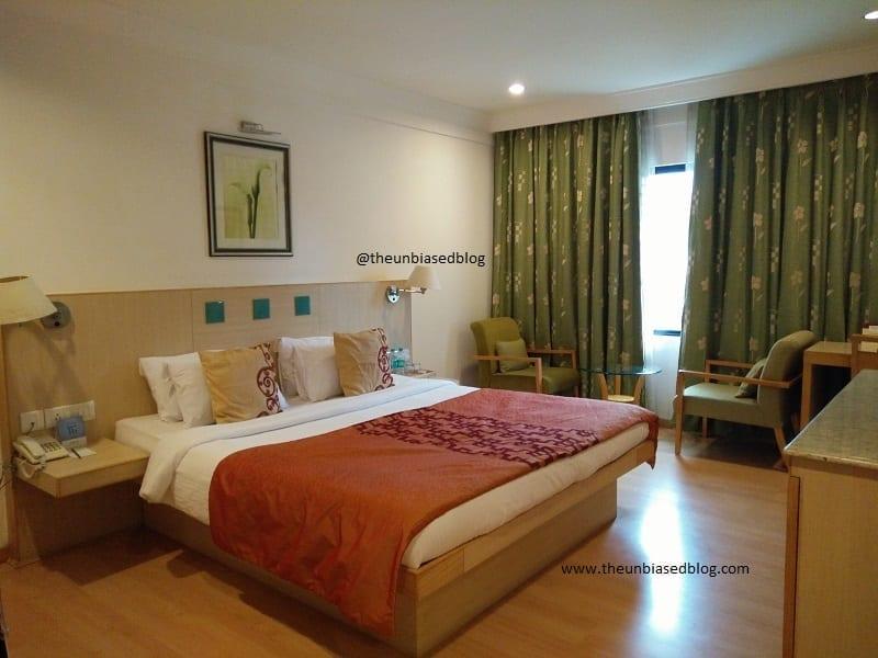 Manipal hotel