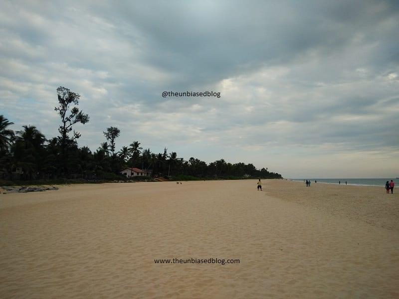 Kapu beach udipi