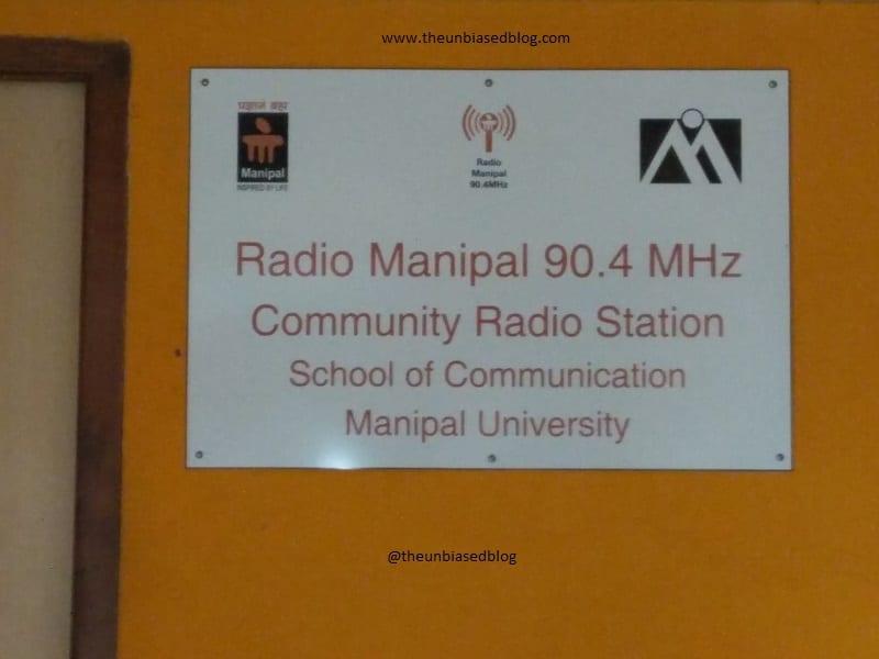 Radio Manipal