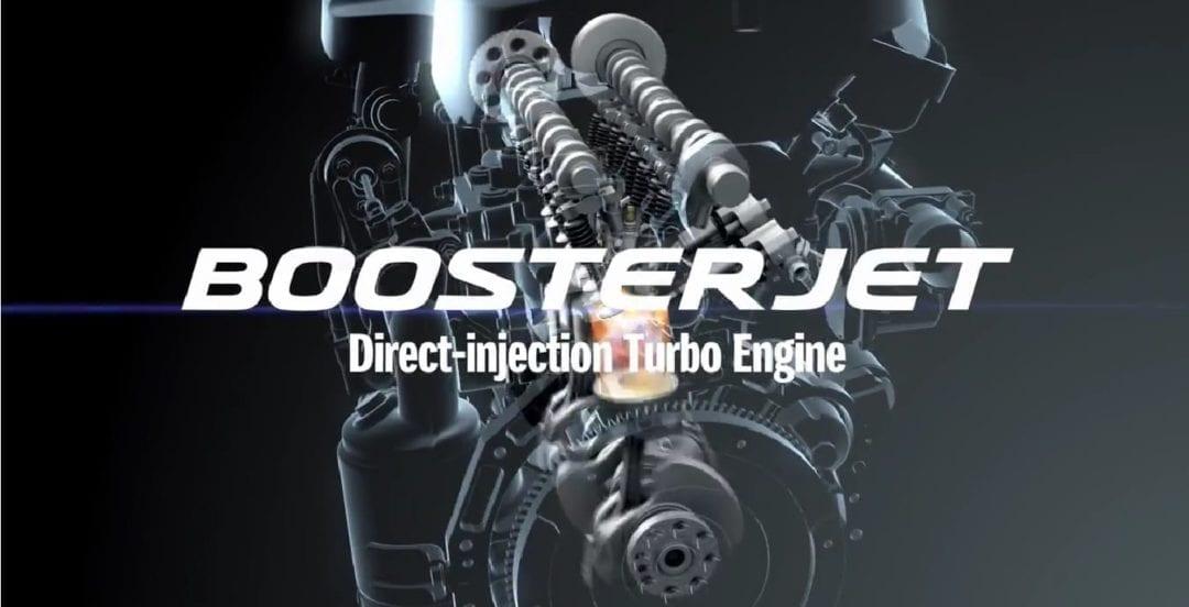 Suzuki-Boosterjet-engine