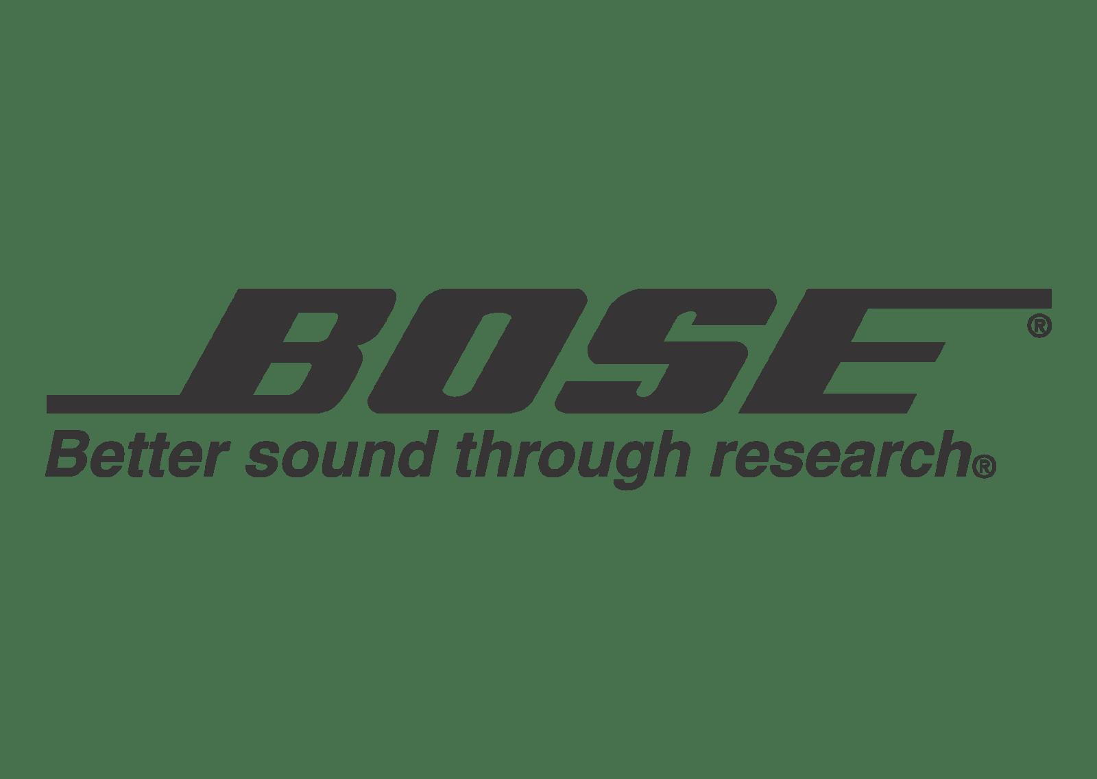 bose-logo-vector