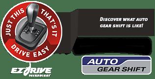 Auto Gear Shift AGS