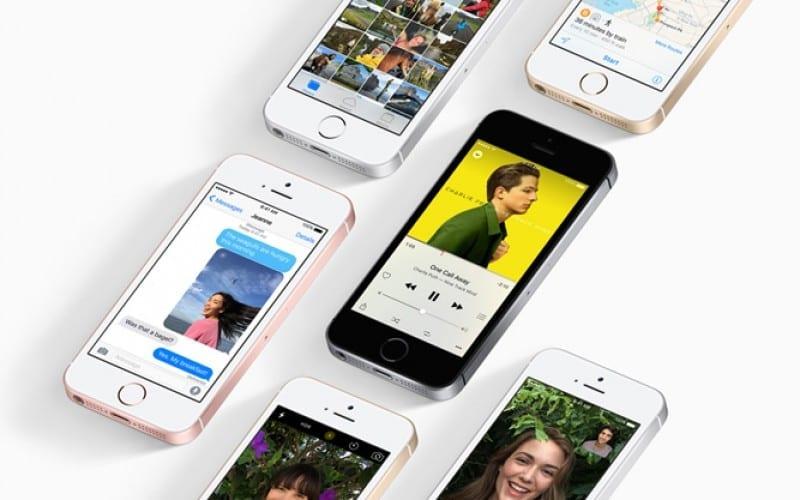 Apple-iPhone-SE-India launch date