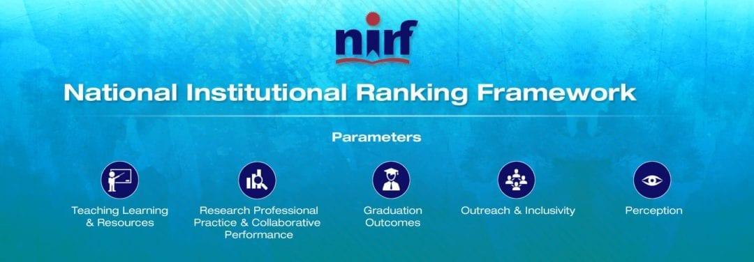 What is NIRF