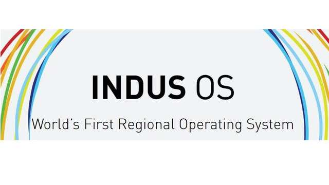 Indus OS Features