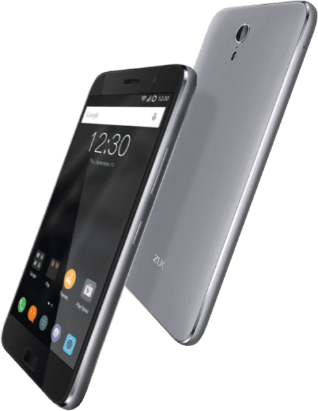 Lenovo Z1 ZUK India Price