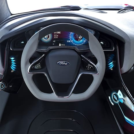 Ford--Concept-dashboard