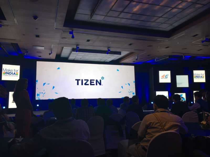 Tizen Powered Samsung Z2 With 4G VoLTE Support Launched In