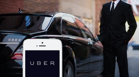 UberBLACK