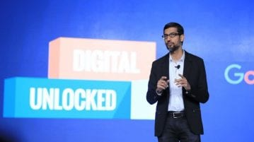 Digital Unlocked - Sundar Pichai