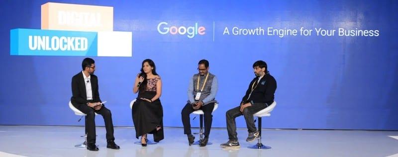 Digital Unlocked India