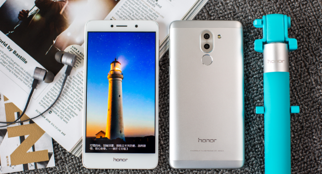 honor-6x #swagphone India