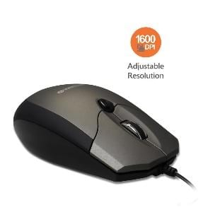 Amkette launches Weego Pro Optical Mouse