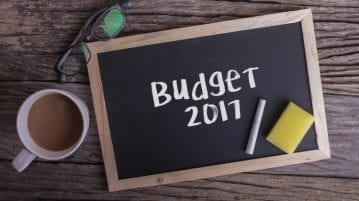 Budget-2017-The Unbiased Blog