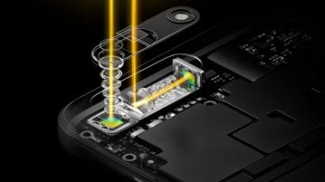Oppo 5X technology