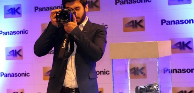 Panasonic Lumix FZ2500 launched in India