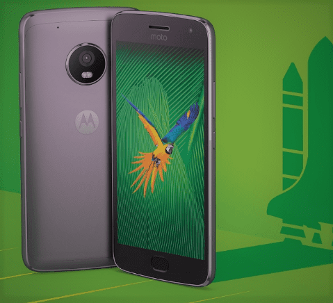 Moto G5 and G5 Plus launched at MWC