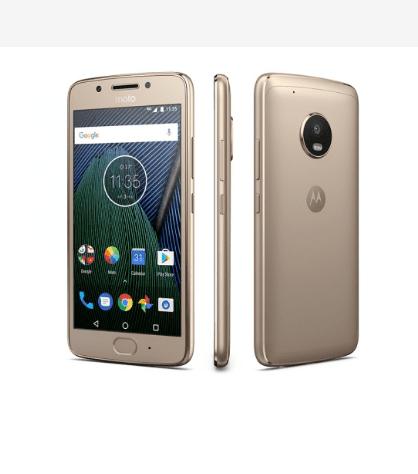 Moto G5 Plus india launch