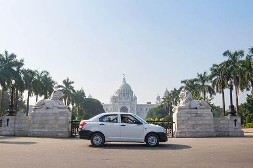 UberHire announced in India
