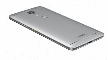 Gionee announces A1