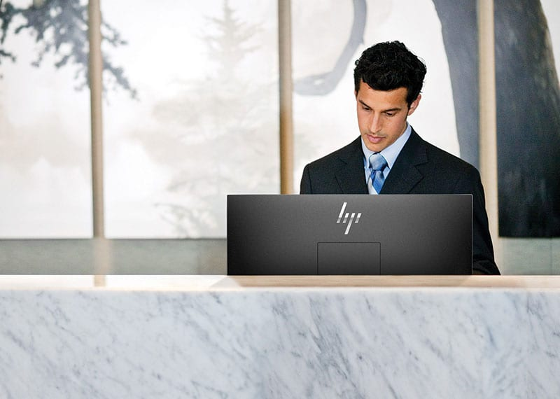 HP launches New Desktops and AiOs