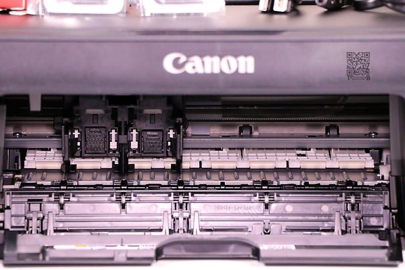 Canon Pixma MG3070s