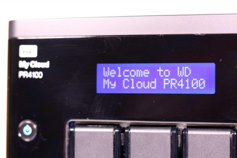 WD My Cloud Pro Series PR4100 NAS Review