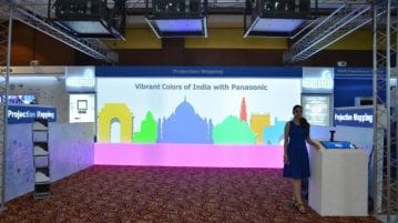 Panasonic Connected Solutions for a Smarter Living