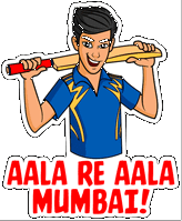 Hike Messenger IPL Stickers