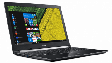 Acer launches All-New Aspire Notebooks