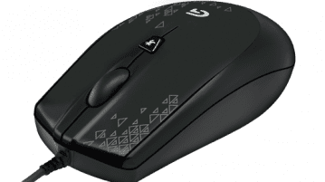 Logitech Announces New G90 Optical Gaming Mouse