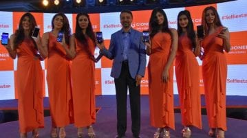 Gionee books orders worth INR 150 cr during pre- booking period