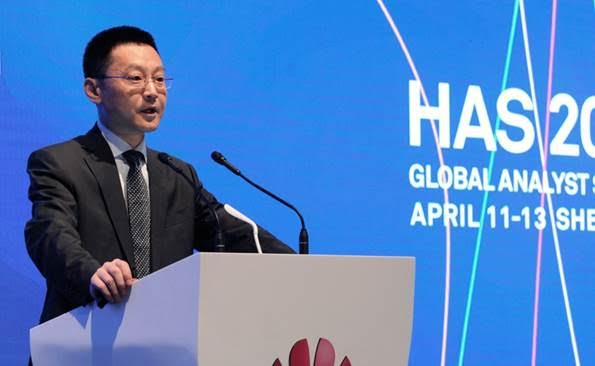 Huawei Enterprise Business