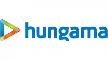 Videocon d2h signs up Hungama Play