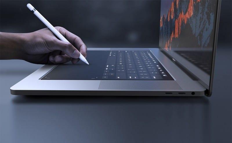 Lenovo MacBook Pro