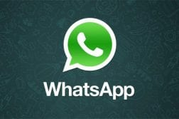 Whatsapp UPI