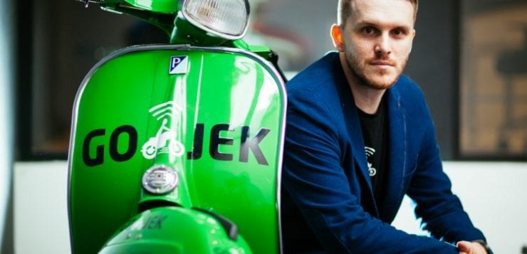 GO-JEK hosts exclusive hackathons for women technologists known as 'She-Hack'