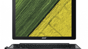 Acer Switch 2-in-1