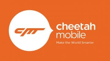 Cheetah Mobile launches Live.me