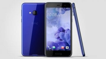 HTC U Play Price Drop