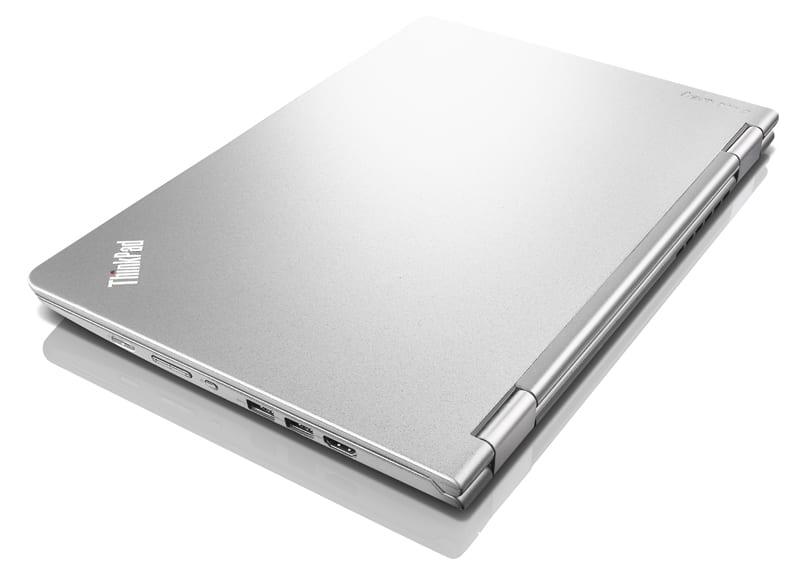 Thinkpad silver