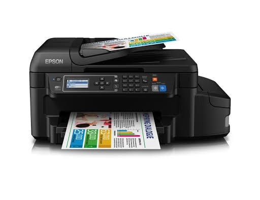 Epson Takes The Lead In Inkjet Printer Market With 42 9