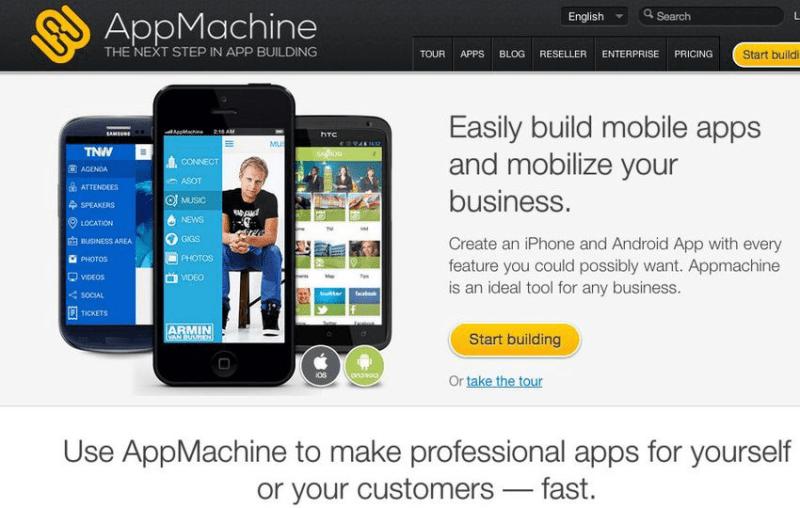 AppMachine