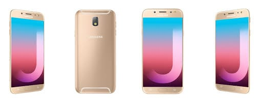 Samsung Launches Galaxy J7 Max, Galaxy J7 Pro