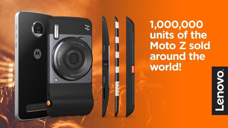 1-million-Moto-Z-sales